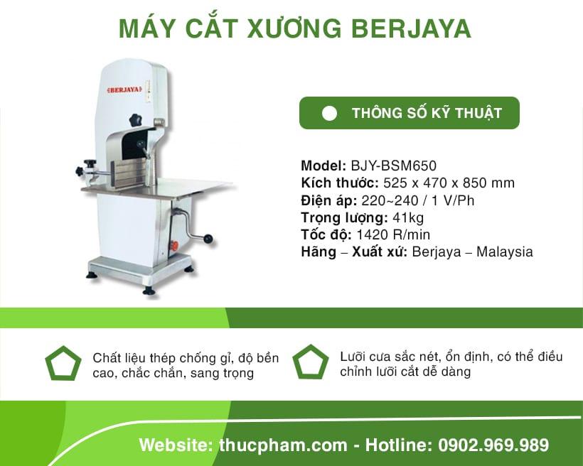 may-cat-xuong-Berjaya-BJY-BSM650