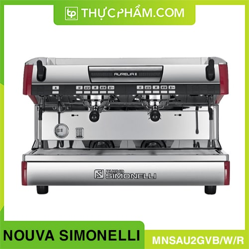 may-pha-cafe-aurelia-ii-2-group-volumetric-nuova-simonelli