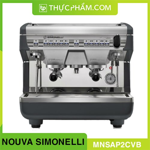 may-pha-cafe-truyen-thong-appia-ii-compact-2-groups-volumetric-nouva-simonelli