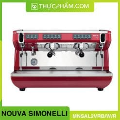 may-pha-cafe-truyen-thong-appia-life-2-groups-volumetric-nouva-simonelli