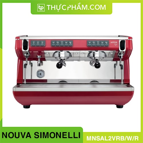 may-pha-cafe-truyen-thong-appia-life-2-groups-volumetric-nouva-simonelli