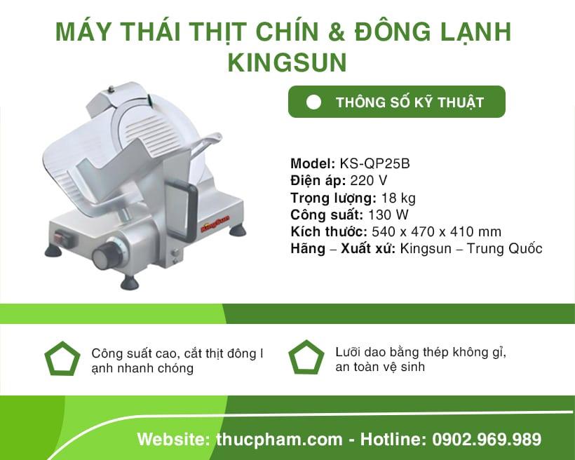 may-thai-thit-chin-dong-lanh-kingsun