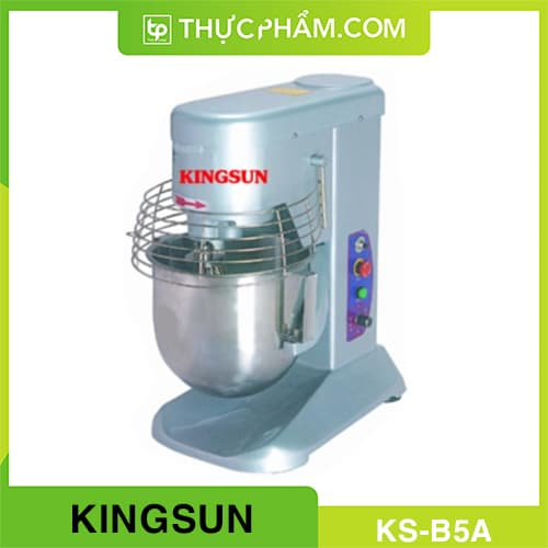 may-tron-bot-5l-kingsun