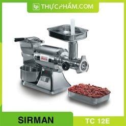 may-xay-thit-cong-nghiep-sirman-tc-12e
