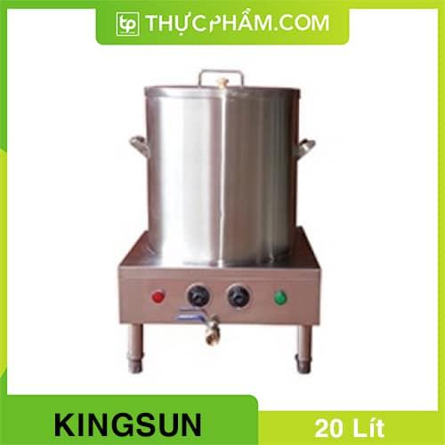 noi-nau-pho-bang-dien-20-lit-kingsun