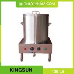 noi-nau-pho-dien-120-lit-kingsun