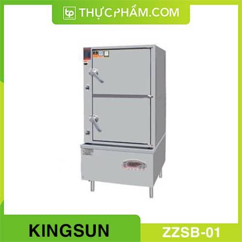 Tủ Hấp 2 Cửa Dùng Điện Kingsun ZZSB-001