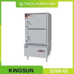 Tủ Hấp 2 Cửa Dùng Điện Kingsun ZZSB-02