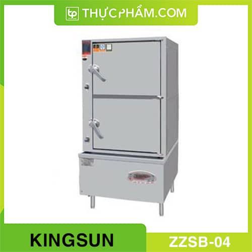 Tủ Hấp 2 Cửa Dùng Điện Kingsun ZZSB-04