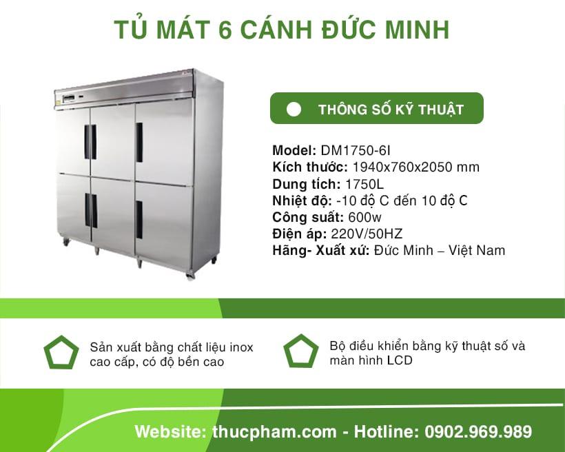 tu-mat-6-canh-Duc-Minh-DM1750-6I