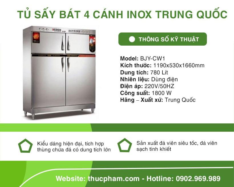 tu say bat 4 canh inox trung quoc 05