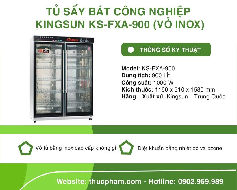 tu-say-bat-cong-nghiep-kingsun-ks-fxa-900-vo-inox
