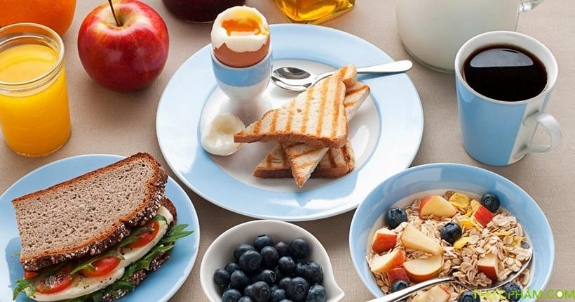 Bí Kíp Sử Dụng Thực Phẩm Ăn Sáng Đảm Bảo Dinh Dưỡng, Tốt Cho Cơ Thể