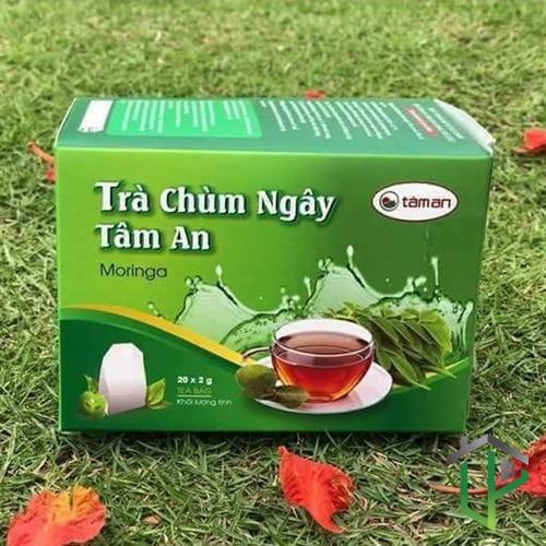 Trà Chùm Ngây
