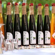 Rượu Dâu Tằm Thành Phầm