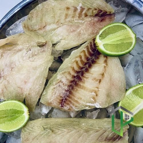 Cá Bò Phi Lê