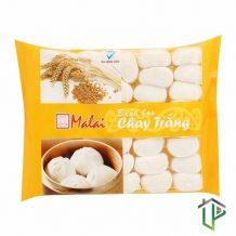 Bánh Bao Chay Malay