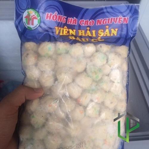 Hồng Hà Cao Nguyên 1kg