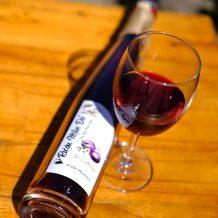 Rượu Mận Đỏ