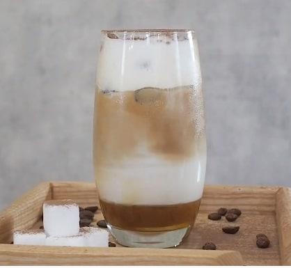 Caramel macchiato 1