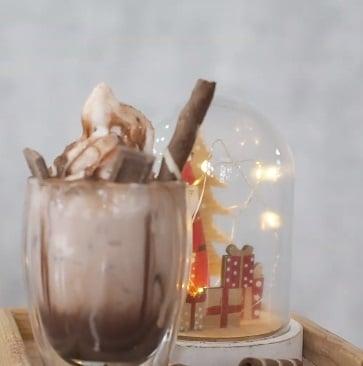chocolate kem tuoi 1