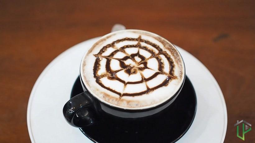 Cacao Nóng