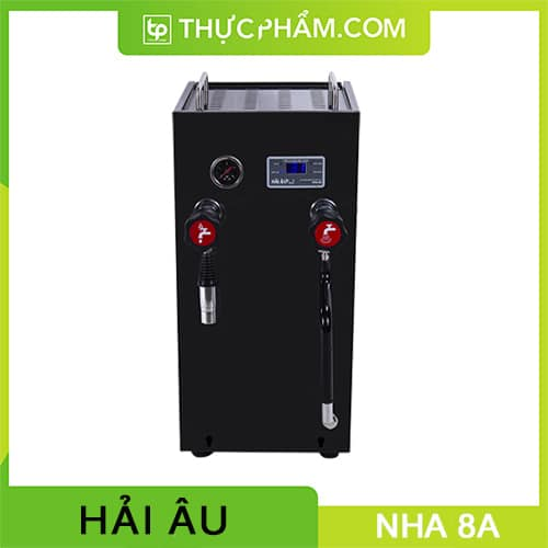 Máy đun nước áp suất cao Hải Âu NHA 8A