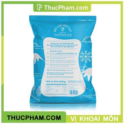 Bột Kem Tươi thucpham.com vị khoai môn