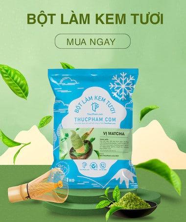 bot lam kem tuoi thucphamcom vi matcha home page banner thucpham.com